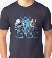 Daft Buns Unisex T-Shirt
