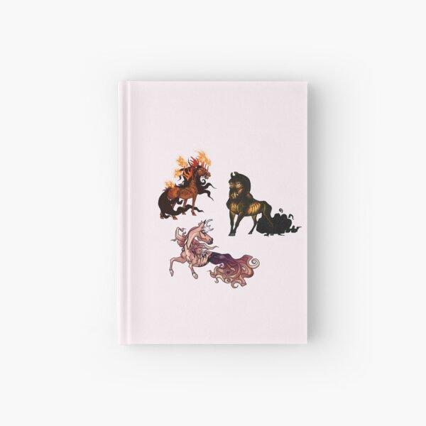 Flylord Chibi Set  Hardcover Journal