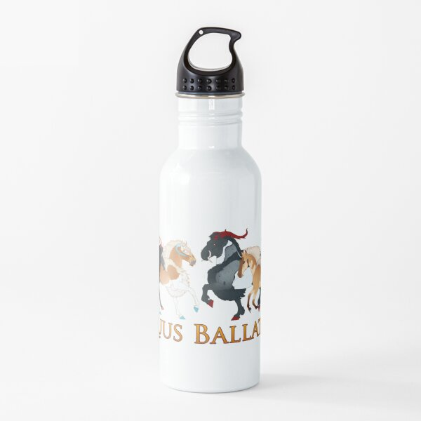 Ballator Parade Water Bottle