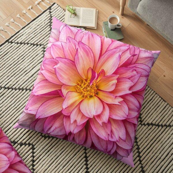 Dahlia Floor Pillow