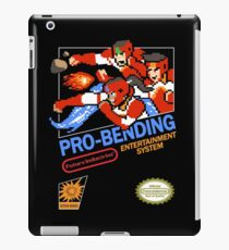 Pro-Biegung iPad-Hülle & Klebefolie