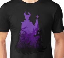Midnight Maleficent Unisex T-Shirt