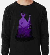 Midnight Maleficent Lightweight Sweatshirt