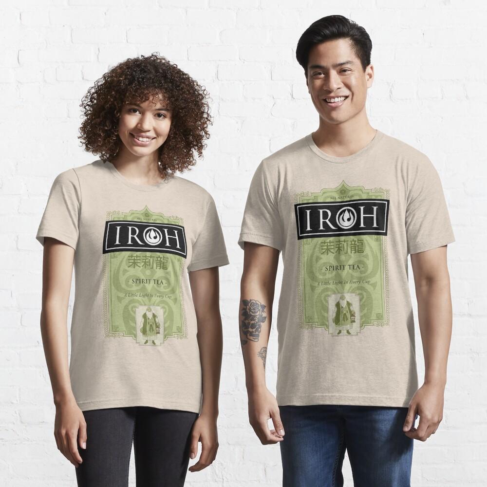 Spirit Tea Essential T-Shirt