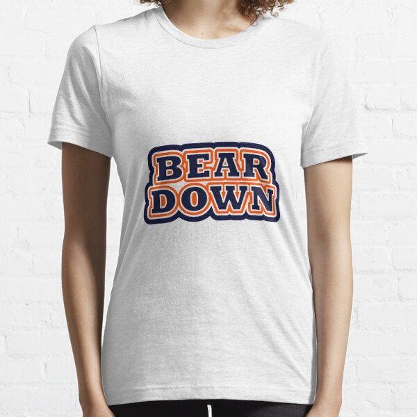 Bear Down - Uniform Colors Essential T-Shirt