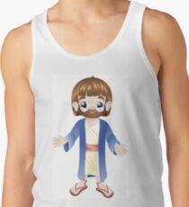 Jesus für Kleine Tank Top
