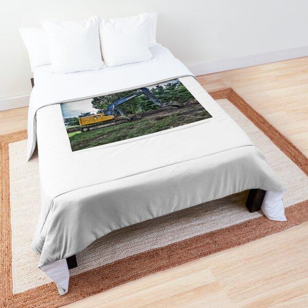 Heavy Metal  Comforter
