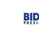 Joe Biden 2020 von LeilaCCG