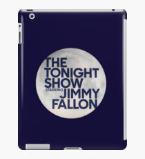Tonight Show Starring Jimmy Fallon iPad Case/Skin