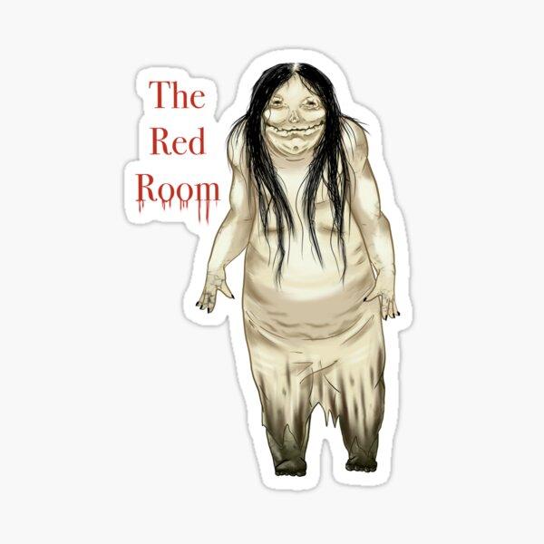 The Pale Lady Sticker