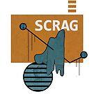 Scrag by William Pyle
