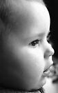 Baby's Profile by Evita