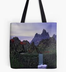 Talus 5 Outpost Tote Bag
