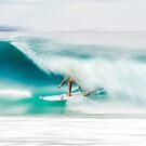 Lakey Peterson speed by Kana Photography