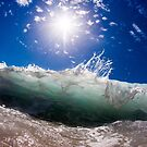 Into the sun by Kana Photography