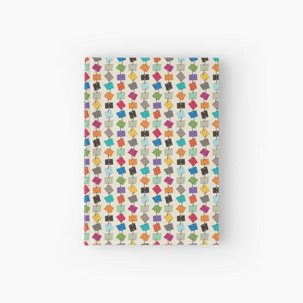 Conectado - Luz Cuaderno de tapa dura