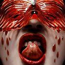 Rouge by PorcelainPoet