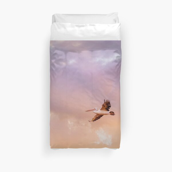 Pelican 1032 Duvet Cover