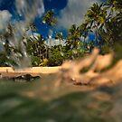 Island Paradise by Kana Photography