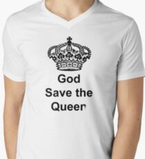 God Save the Queer T-Shirt