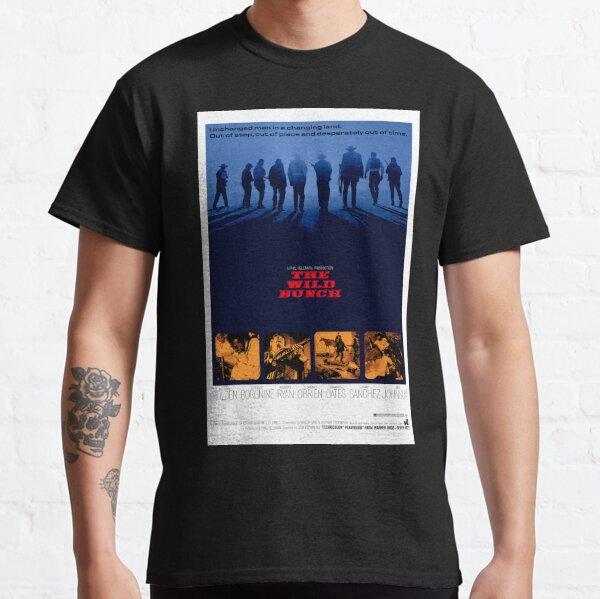 The Wild Bunch 1969 Classic T-Shirt