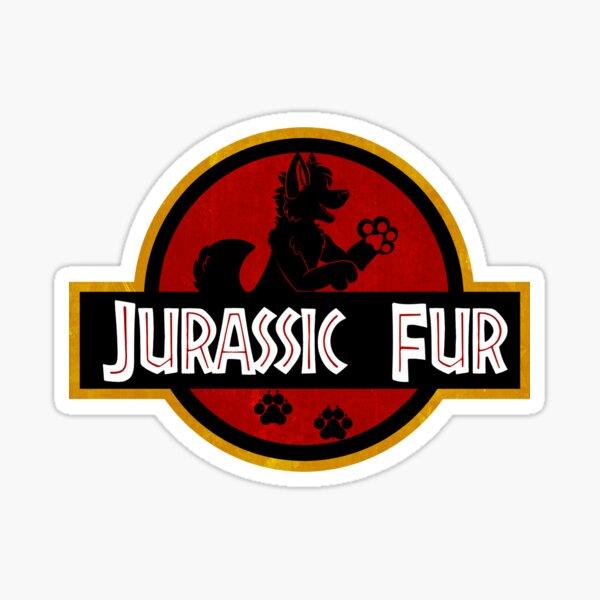 JURASSIC PARK /'DIE CUT/' STICKERS 14 IN TOTAL! CLASSIC /& EXPLORER LOGO/'S
