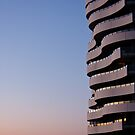 Gold Coast Curves by Anthony Evans