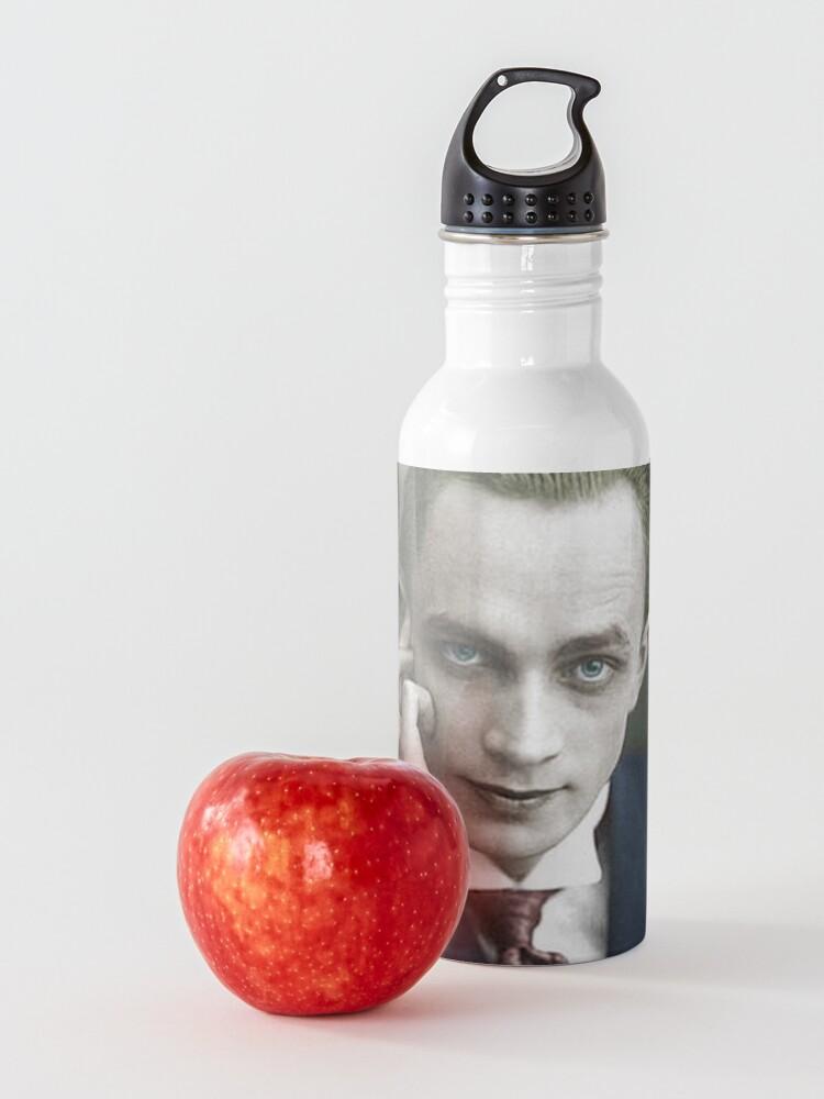 Alternate view of Conrad Veidt Water Bottle