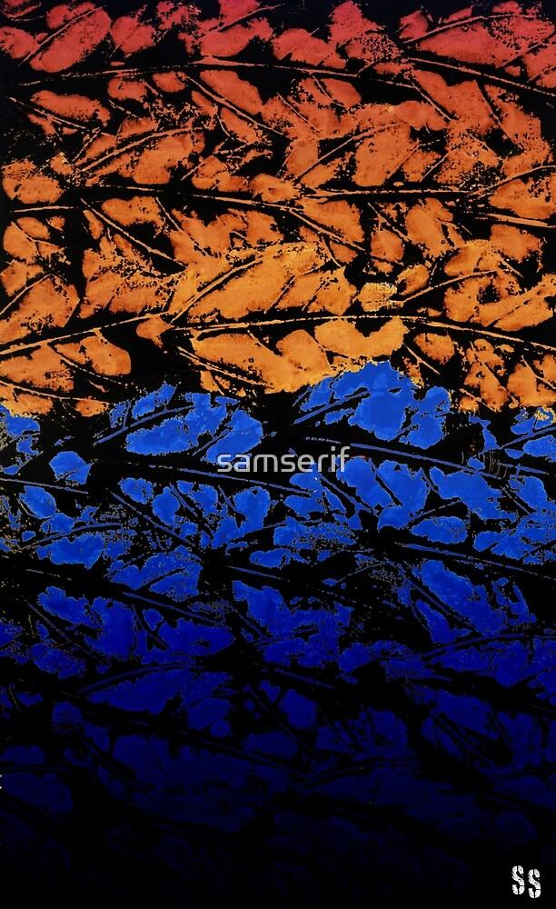 sunset malolo lailai by samserif