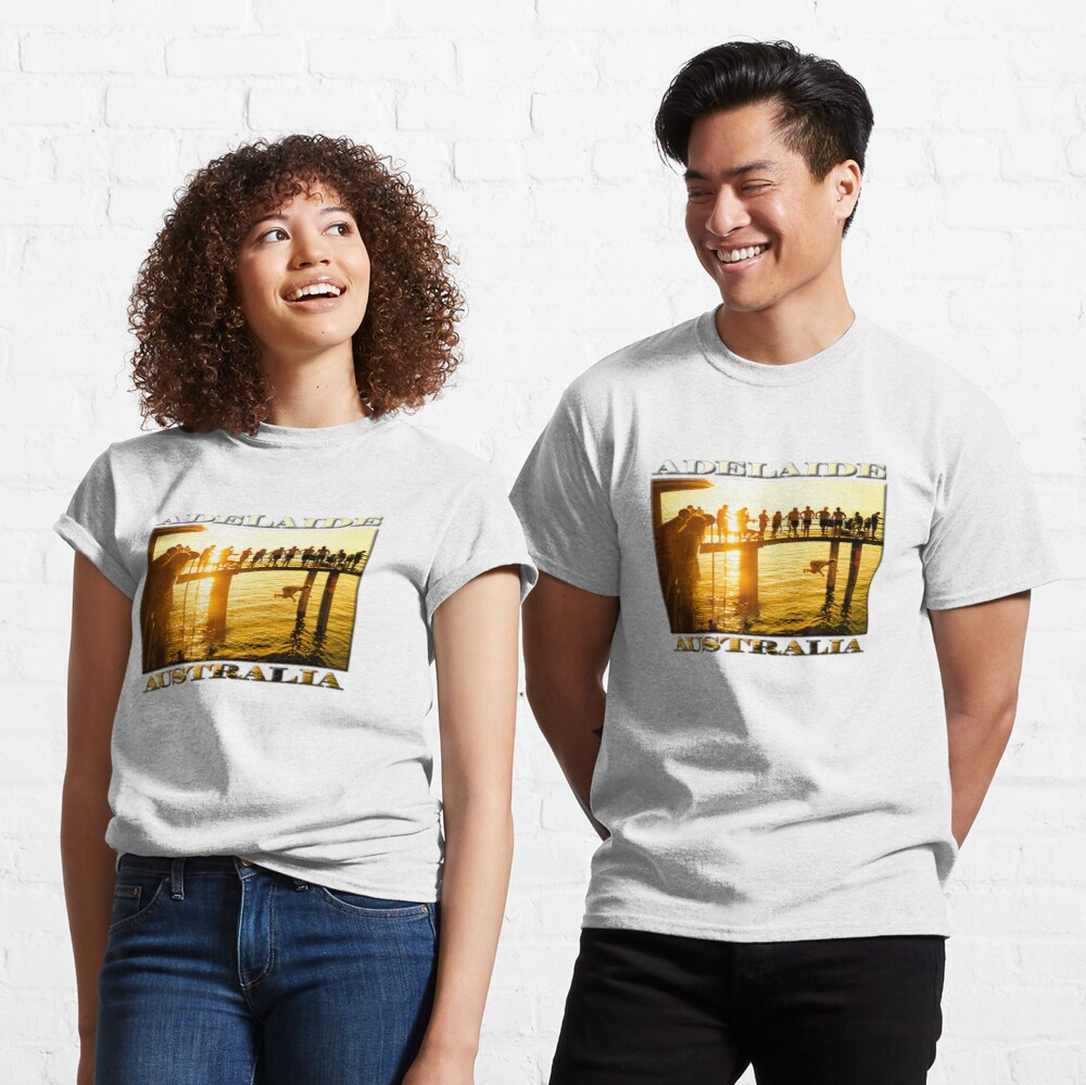 Summer Fun Classic T-Shirt