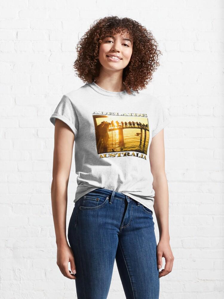 Alternate view of Summer Fun Classic T-Shirt