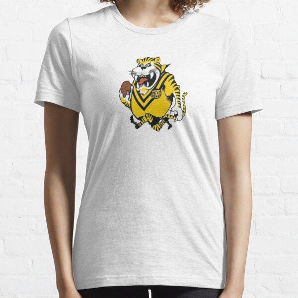 Balmain Tigers Retro Essential T-Shirt