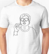 Brian Johnson T-Shirt