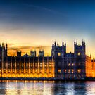 Westminster London von Londonimages