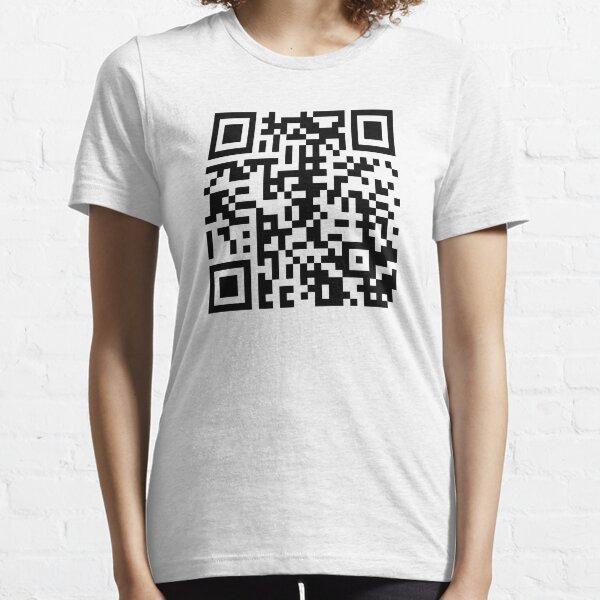 Rickroll Essential T-Shirt