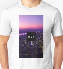 HUF - CITY T-Shirt