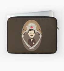 H. G. Wells Laptop Sleeve