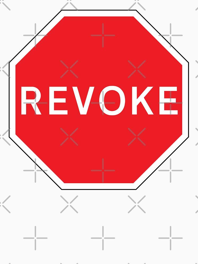 NDVH Revoke by nikhorne