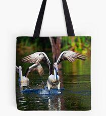 Pelican 1 Tote Bag