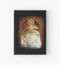 ANTIQUE VINTAGE DOLL-PILLOW-JOURNAL-TOTE BAG-PICTURE-ECT. Hardcover Journal