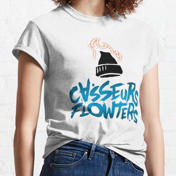Casseurs Flowters logo T-shirt classique