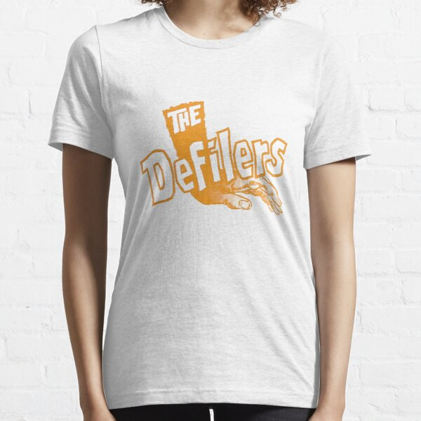The Defilers Essential T-Shirt