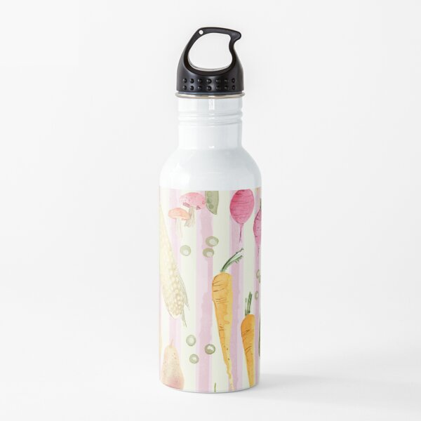 Eat Your Veggies Water Bottle