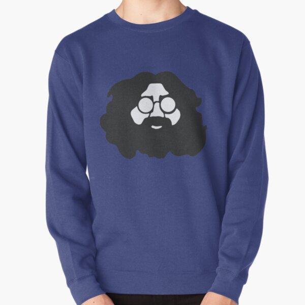 Jerry Pullover Sweatshirt