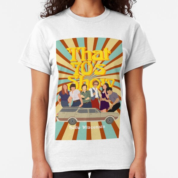 That 70s Show Classic T-Shirt
