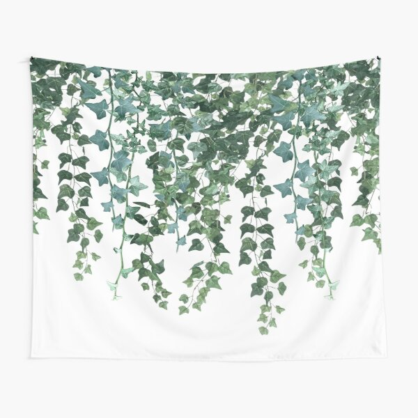 Ivy Hanging Vines  Tapestry