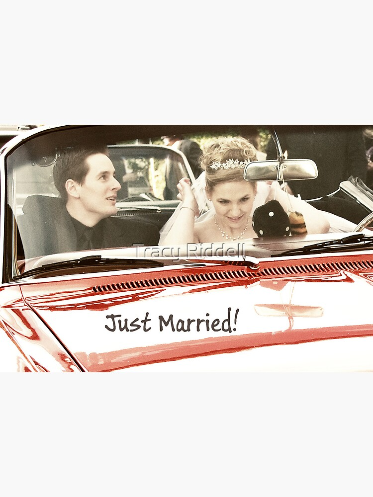 Just Married! by taos
