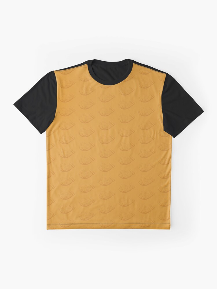 Alternate view of Taiyaki Graphic T-Shirt
