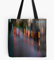 Blind Reflection Tote Bag