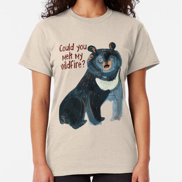 Taiga on Fire #6 Camiseta clásica